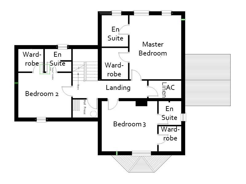 Two Storey House Plans Designs The Kingsacre