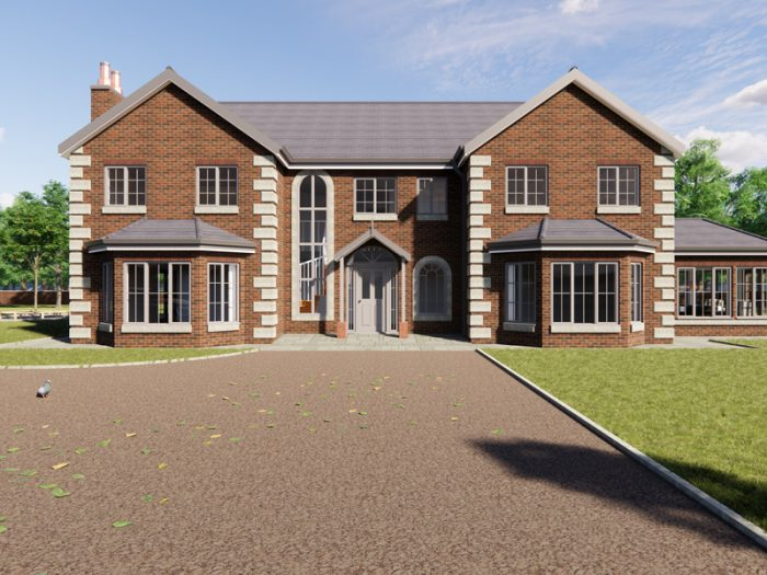 country house designs