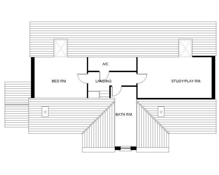 Dormer bungalow designs joy studio design gallery best for Dormer bungalow floor plans