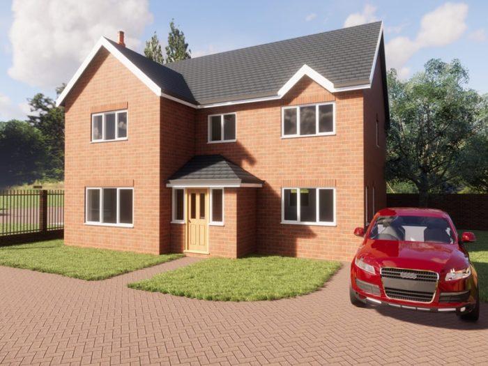 british house design