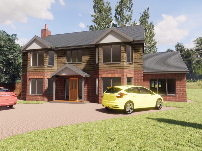 high end house designs