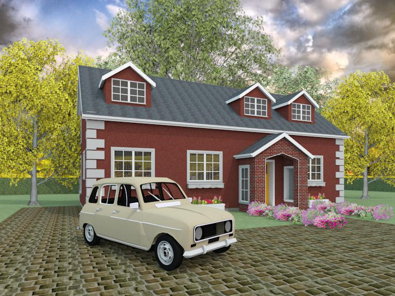 Rural House Designs The Middleton Houseplansdirect