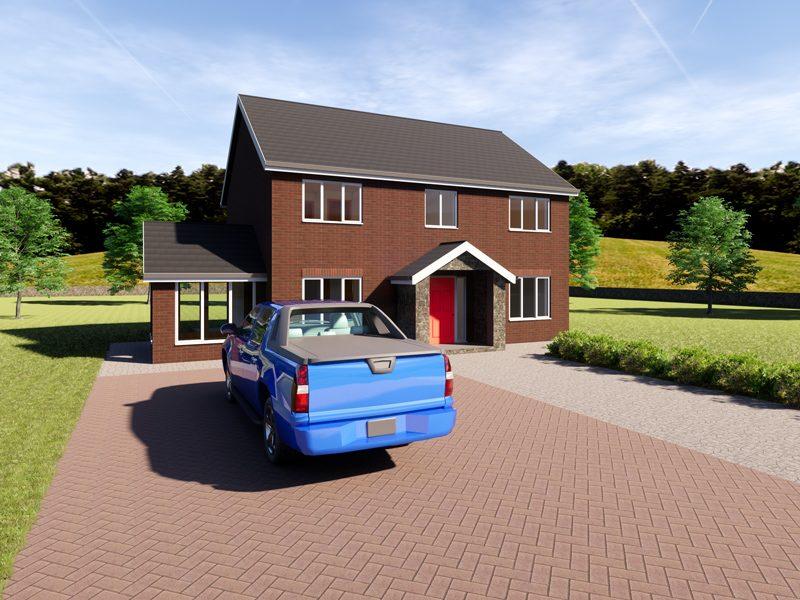 cottage house designs