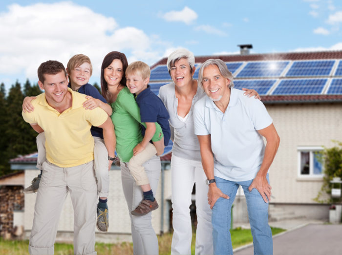 Multi Generational Living : Self Build Homes Blog from Houseplansdirect