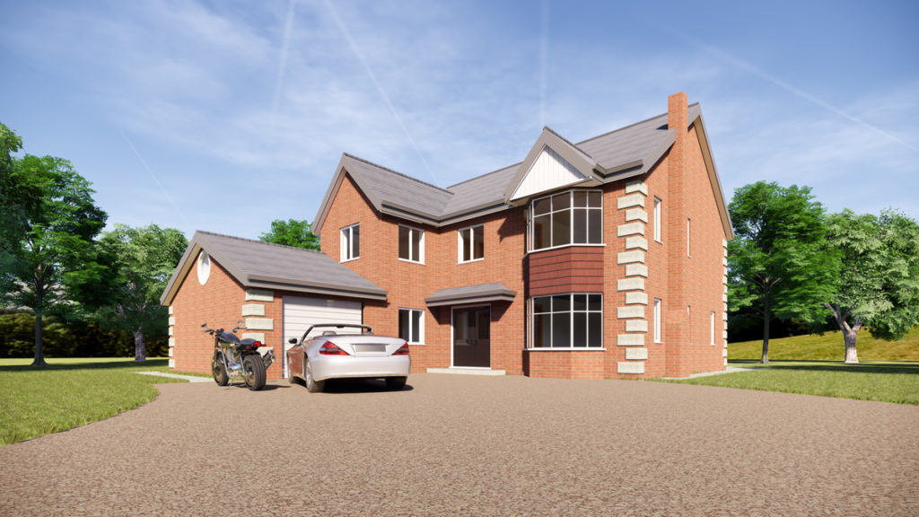 What's the difference between Planning Permission and Building Regulations?