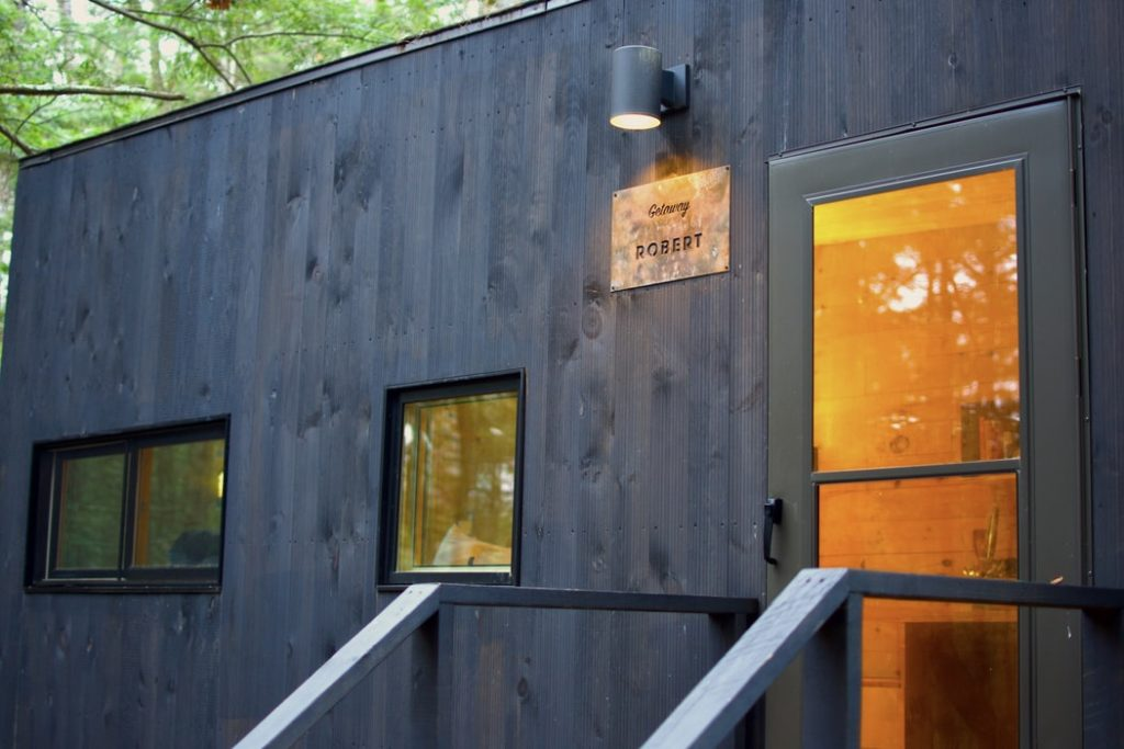 Are You Ready to Join the Tiny House Movement?